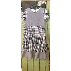 Brand new, boho dress